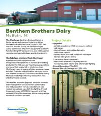 Agriculture case study