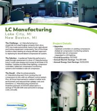 Industrial case study